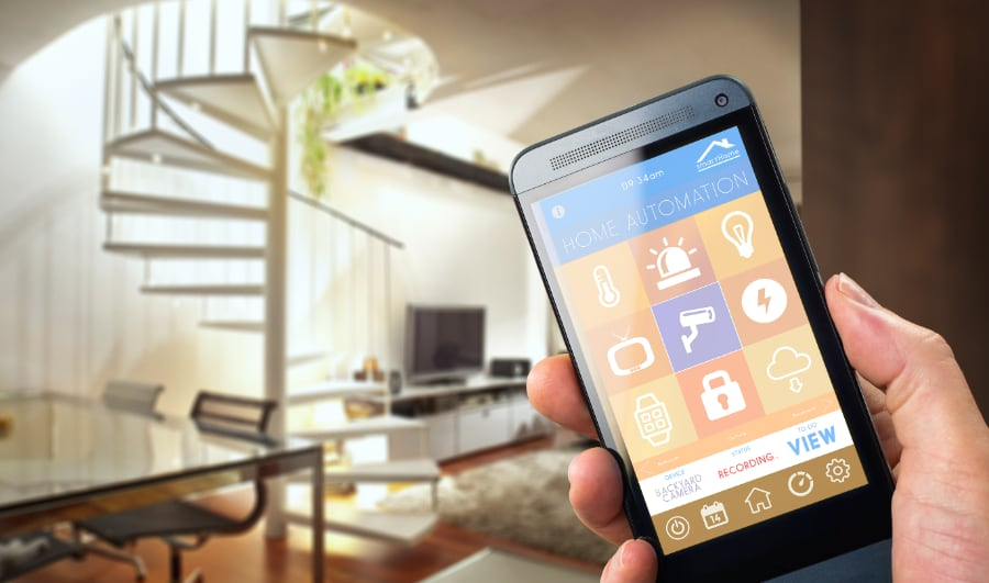 ADT Home Automation in Dothan